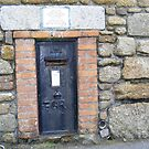 Postbox. by Livvy Young