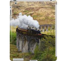 Glenfinnan Steam iPad Case/Skin