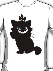 Vampire kitty T-Shirt
