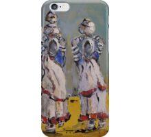 Three Sisters iPhone Case/Skin