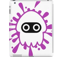 Baby Blooper Purple iPad Case/Skin
