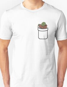 pocket tomberry final fantasy Unisex T-Shirt