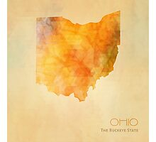 Ohio Photographic Print
