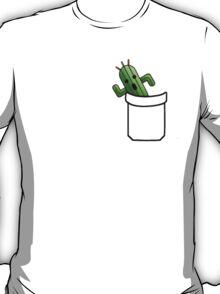 pocket cactuar final fantasy T-Shirt