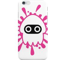 Baby Blooper Pink iPhone Case/Skin