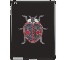 LadyBug - Asian iPad Case/Skin