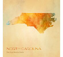 North Carolina Photographic Print