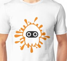 Baby Blooper Orange Unisex T-Shirt