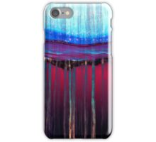 Underlined Reality iPhone Case/Skin