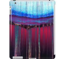Underlined Reality iPad Case/Skin