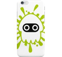 Baby Blooper Green iPhone Case/Skin