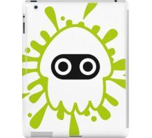Baby Blooper Green iPad Case/Skin