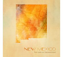 New Mexico Photographic Print