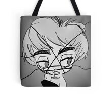 Who's That Rebel? Tote Bag