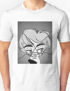 Who's That Rebel? T-Shirt