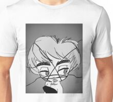 Who's That Rebel? Unisex T-Shirt