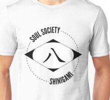 Member of 8th squad - Bleach Unisex T-Shirt