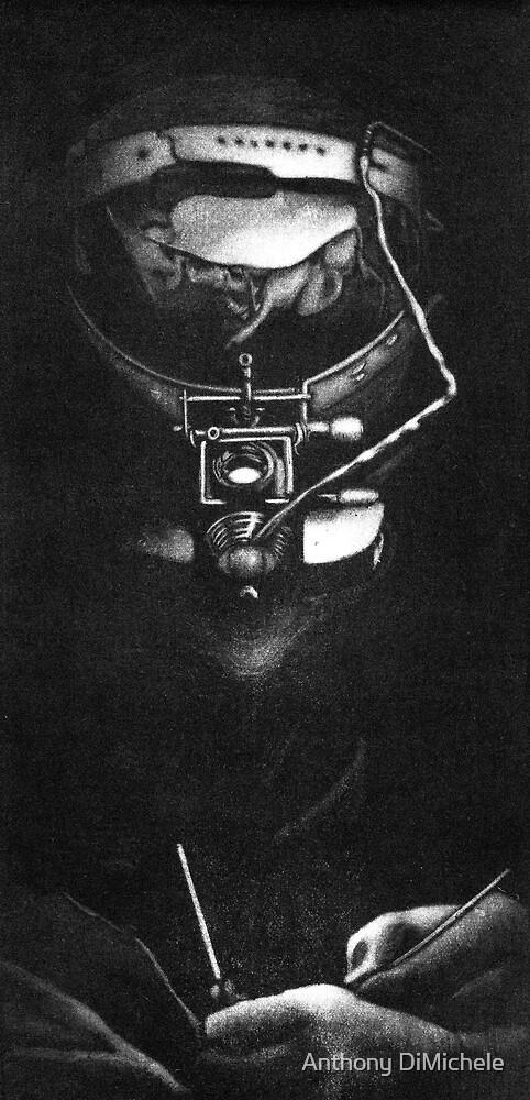 lazer surgeon by Anthony DiMichele