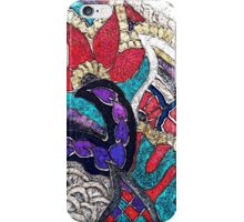 Artistic Effects iPhone Case/Skin