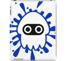 Baby Blooper Blue iPad Case/Skin