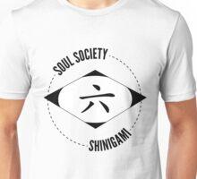 Member of 6th squad - Bleach Unisex T-Shirt