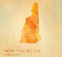 New Hampshire by Sol Noir Studios