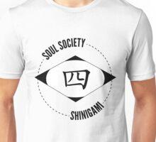 Member of 4th squad - Bleach Unisex T-Shirt