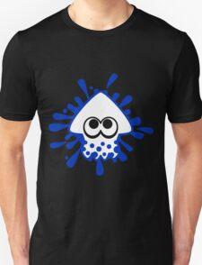 INKLING SQUID - BLUE Unisex T-Shirt