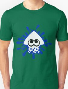 INKLING SQUID - BLUE T-Shirt