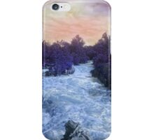 Last Light of Day iPhone Case/Skin