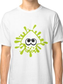 INKLING SQUID - LIME Classic T-Shirt