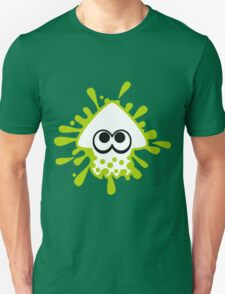 INKLING SQUID - LIME T-Shirt