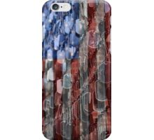 American Sacrifice iPhone Case/Skin
