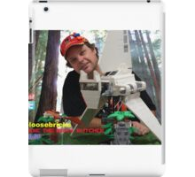 Freddie The Brick Butcher iPad Case/Skin