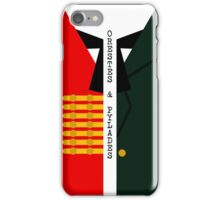 Orestes & Pylades iPhone Case/Skin