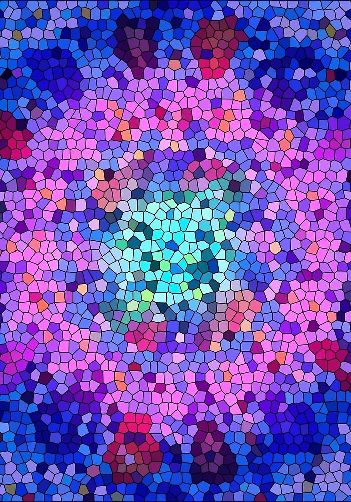 Mosaic texture by Medusa81