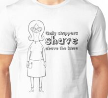 Linda Belcher Unisex T-Shirt