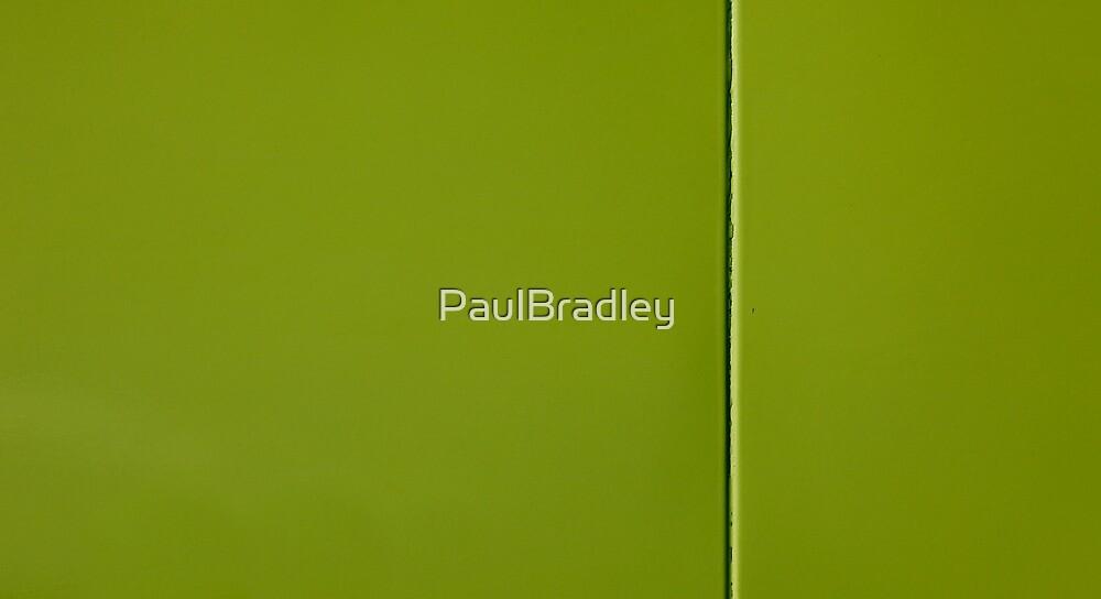 Seam by PaulBradley
