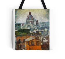 Rome 2 by Pierre Blanchard Tote Bag