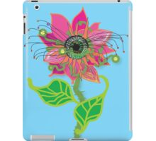 Flower Vision (2006) iPad Case/Skin