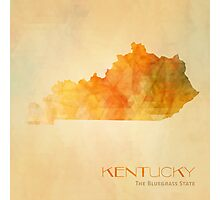 Kentucky Photographic Print