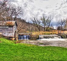 Hyde's Mill 1 by ECH52
