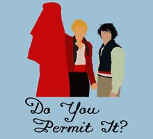 Do You Permit It? T-Shirt