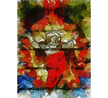 Christ in Glory by Pierre Blanchard Photographic Print