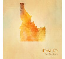 Idaho Photographic Print