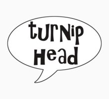 Insults Collection: Turnip Head by BethXP