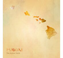 Hawaii Photographic Print