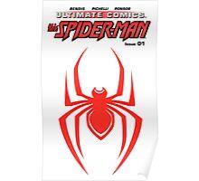 Marvel New Ultimate Spider-man Poster