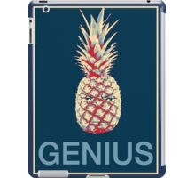 Shikamaru Pinapple Genius  iPad Case/Skin