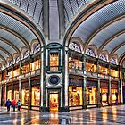 Galleria San Federico - Turin by paolo1955